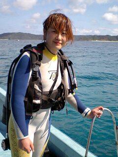 奄美大島北部湾内・大仏サンゴ