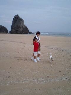 4/25・奄美大島の天気