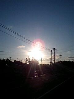 8/30・奄美大島の天気